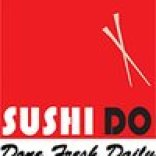 Sushi Do Company Logo by Sushi Do in Columbus OH