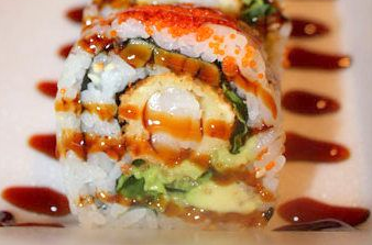 What is cooked sushi called? by Find-A Sushi-Bar in Articles