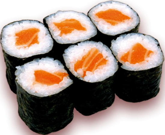 Maki Sushi Definition by Find-A Sushi-Bar in Articles