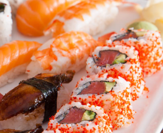 What Does The Word Sushi Mean? by Find-A Sushi-Bar in Articles
