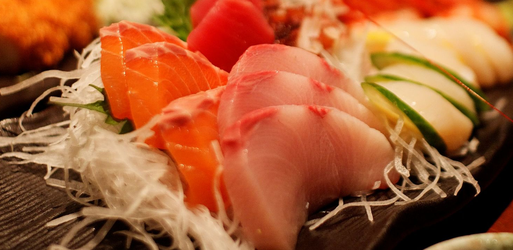 What Is Raw Sushi Called? by Find-A Sushi-Bar in Articles