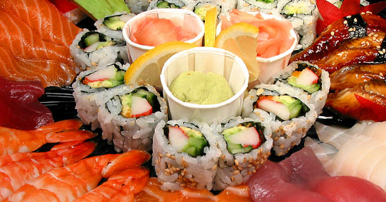 What Does Sushi Mean In Japanese? by Find-A Sushi-Bar in Articles
