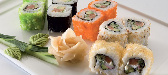 The Maki Roll Definition by Find-A Sushi-Bar in Articles