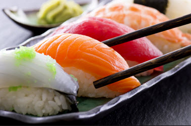 Define Nigiri by Find-A Sushi-Bar in Articles
